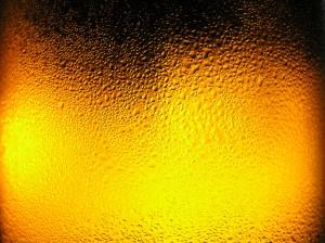 Foto de tertura de cerveza