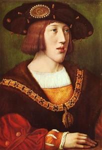 Foto de Carlos I de España