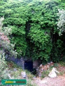 Cueva Can Sadurni