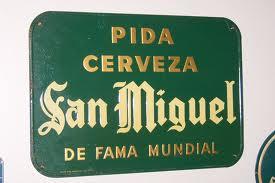 Placa de San Miguel