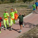 Super corredores