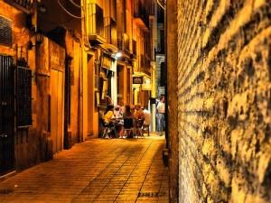 De tapeo por Zaragoza