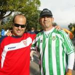 Sevilla y Betis