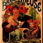 Cervezas de museo