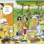 Cerveza en latinoamérica