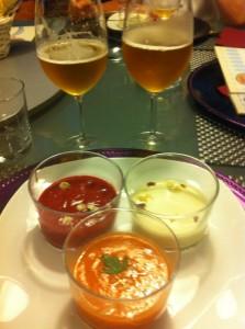 Gazpachos-con-lager-pilsen-y-lager-especial