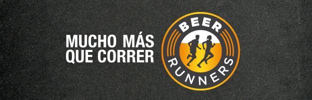 Beer Runners, más que correr