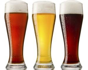 Reyes magos cerveceros