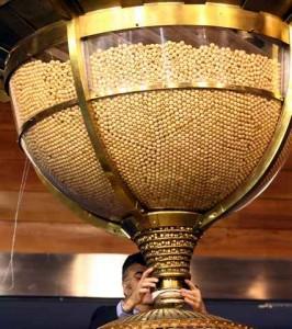 El bombo dorado como nuestra cerveza