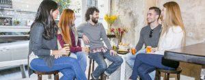 Apps para encontrar amigos cerveceros