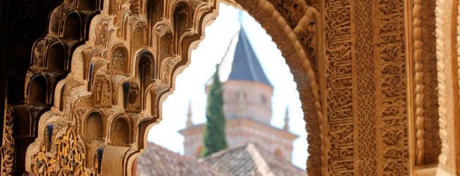 Andalucía Dani Rovira