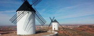 Castilla la Mancha Iniesta