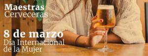 mujeres y cerveza