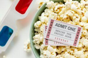 Fiesta de cine