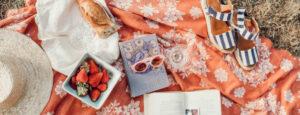 picnic primaveral