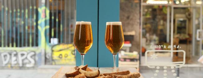 Nuevas opotunidades para maridar cerveza y gastronomía con la llegada del otoño